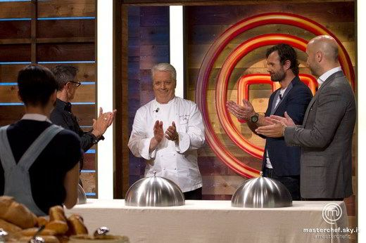 1.masterchef iginio massari - MasterChef Italia 3: 11° e 12° puntata – tornano a casa in tre