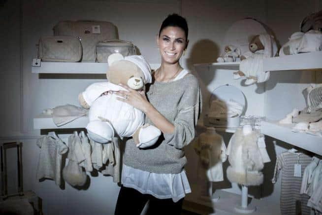 1satta - Melissa Satta: dopo il bebè nozze nel 2015