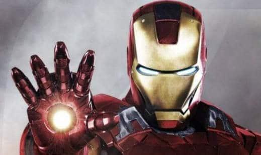 iron man 3 - I film campioni d'incassi ai box office nel 2013