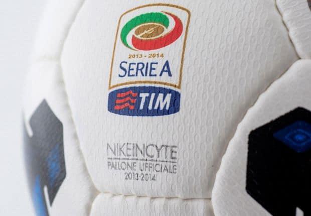 legacalcio paytv - In anteprima gli Anticipi e i Posticipi di Serie A 2013-14 fino alla 12^ giornata