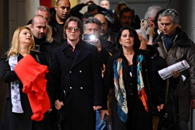 sollecito raffaele - Omicidio Meredith, Amanda Knox e Raffaele Sollecito condannati