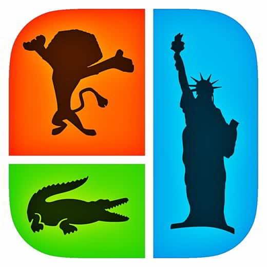 indovina lombra - Le soluzioni di Indovina l'Ombra per iPhone e Android