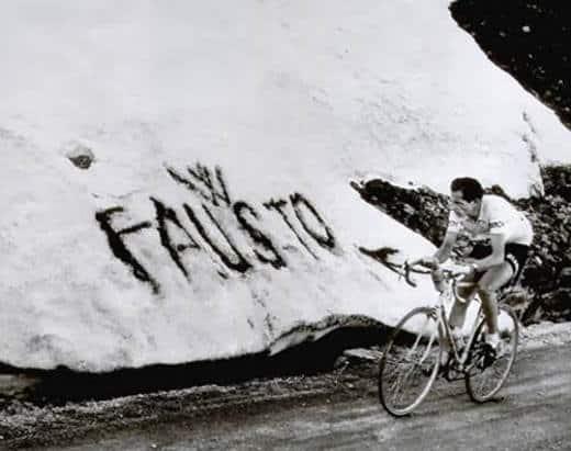 coppi 1 - Fausto Coppi: il Campionissimo