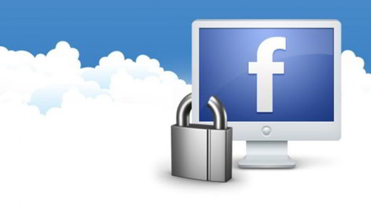 facebook privacy - Facebook e la Privacy