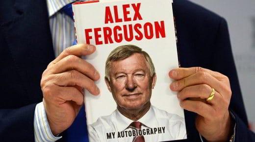 "ferguson autobiography - ""Alex Ferguson, my autobiography"": le verità di Sir Alex"