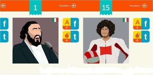indovinaCelebrit%c3%a0 ios android - Le soluzioni di Indovina la celebrità? per iPhone, iPad e Android