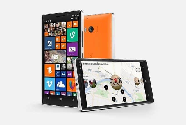 Lumia930 Hero in line - Microsoft presenta Cortana e i nuovi smartphone Nokia Lumia: 930, 630, 635
