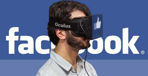 OCULUS - Dopo WhatsApp e Instagram Facebook acquisisce Oculus