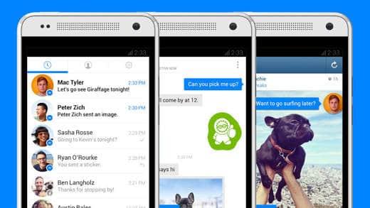 facebook messenger gratis - Come telefonare gratis con Facebook