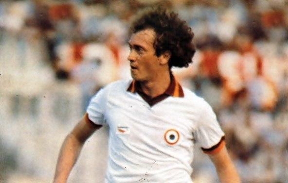 falcao roma 1983 - Paulo Roberto Falcao: l'ottavo Re di Roma