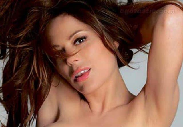 naike post - Naike Rivelli in versione super sexy per i suoi Follower