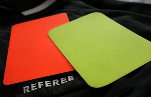 squalificati diffidati - Fantacalcio: Squalificati, Diffidati e Infortunati per la 13a di Serie A 2014-15