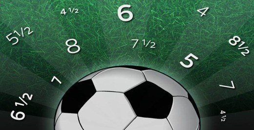 tabellini e voti fantacalcio - Fantacalcio: Voti e Assist 8 giornata Serie A 2013-14