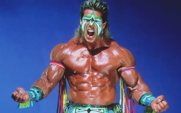 the ultimate warrior - Lutto nel Wrestling: è morto The Ultimate Warrior