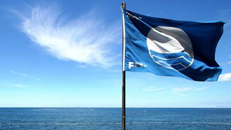 1.bandiera blu 2014 - Le spiagge Bandiere Blu 2014: Italia da record