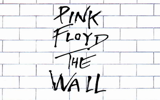 Copertina album pink floyd - Pink Floyd The Wall