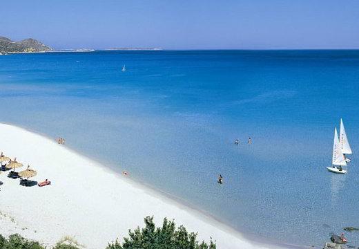 atahotel tanka village resort - Cinque mete ideali per le vacanze in Sardegna