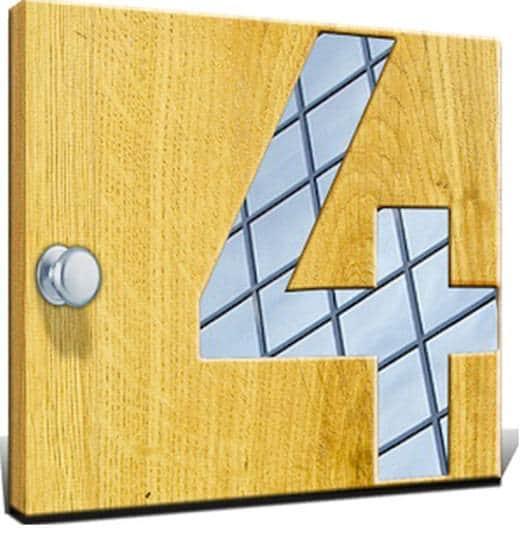doors4 - Tutte le soluzioni dal livello 1 al livello 40 di Doors 4 Walkthrough per Android