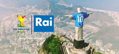 rai mondiali - Mondiale Brasile 2014: l'elenco delle partite trasmesse dalla Rai