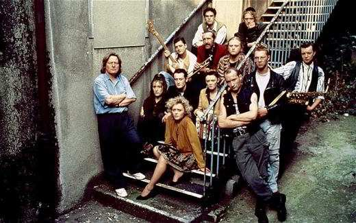 the commitments Film - The Commitments il film