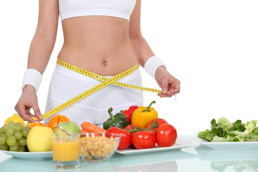 1.Dieta - Forma fisica perfetta: le regole a tavola
