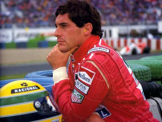 Ayrton Senna - Ayrton Senna: il Campione più amato della Formula 1