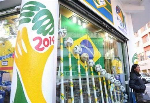 RAI OTTAVI MONDIALI 2014 - Ottavi di Finale Mondiali 2014: per la Rai un programma poverissimo