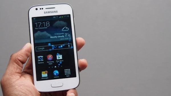 Samsung Galaxy Ace 3 - Smartphone economici - prezzi e caratteristiche