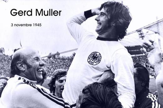 muller gerhard - Gerhard Muller - Sinonimo di goal