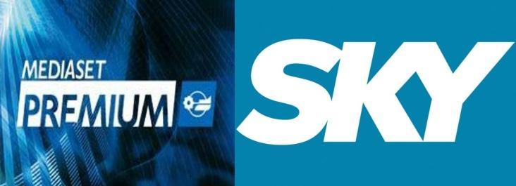 sky mediaset premium - Diritti TV del calcio: la lega tende la mano a Mediaset e Sky si infuria