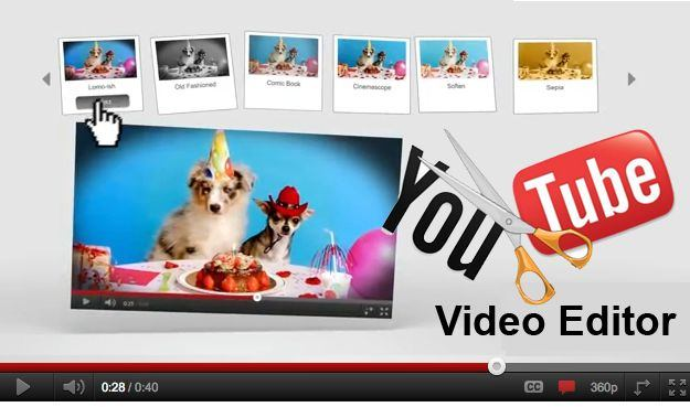 youtube video editor - Realizzare montaggi video con l'editor video di YouTube