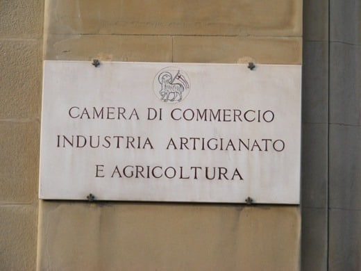 Camera di Commercio: cos'è e a cosa serve