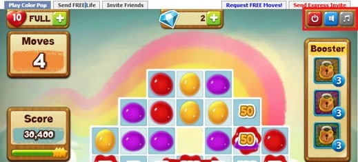 Color Pop Facebook - Color Pop: tutte le soluzioni dal livello 1 al livello 230
