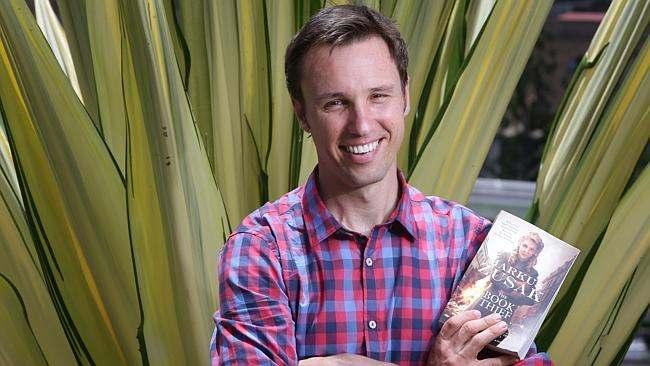 Mark Zusak Storia di una ladra di libri - I libri più venduti di giugno 2014