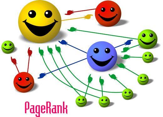 PageRank - Il PageRank, il TrustRank e l'AuthorRank