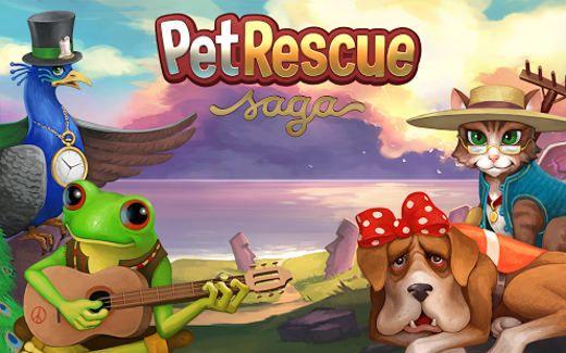 Pet rescue saga nuove soluzioni - Pet Rescue Saga: tutte le soluzioni aggiornate dal livello 539 al livello 672