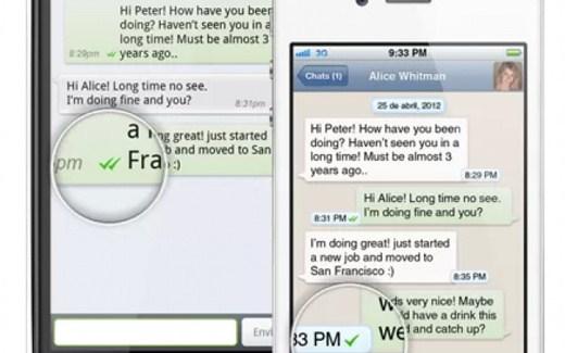 Segni di spunta WhatsApp - Il significato dei segni di spunta verdi in WhatsApp