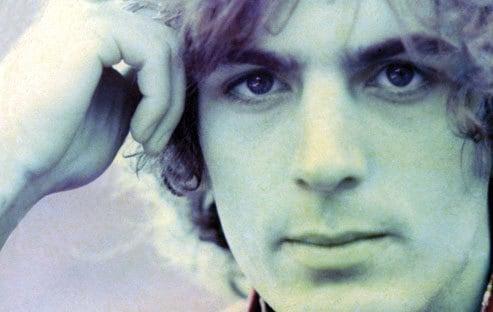Syd Barrett 1967 Pink Floyd - Syd Barrett il Diamante Pazzo dei Pink Floyd