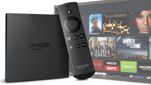 amazon fire tvf - Fire TV: lo streaming box di Amazon