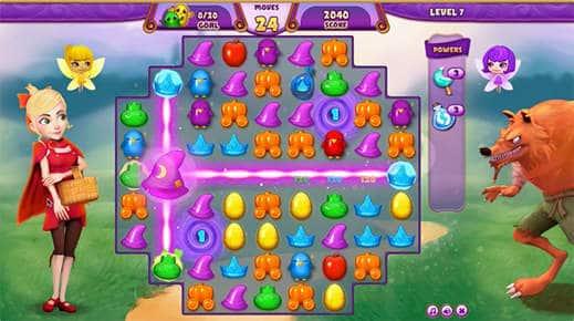 puzzle Charms livelli nuovi - Puzzle Charms: le soluzioni dei nuovi livelli dal 170 al 250