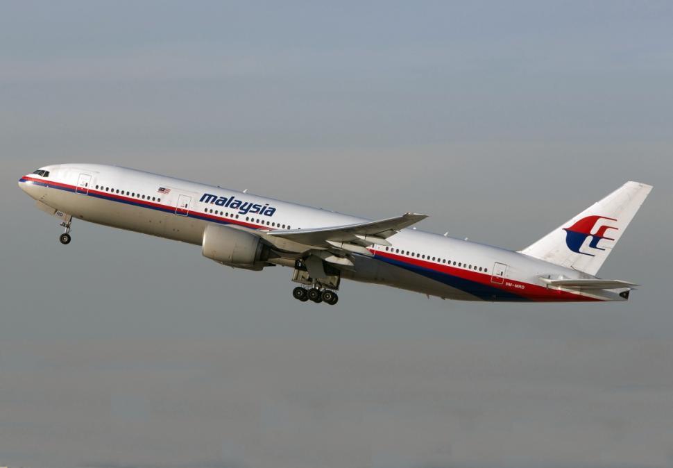 ukraine plane - Video amatoriale dell'abbattimento dell'aereo Malaysia Airlines