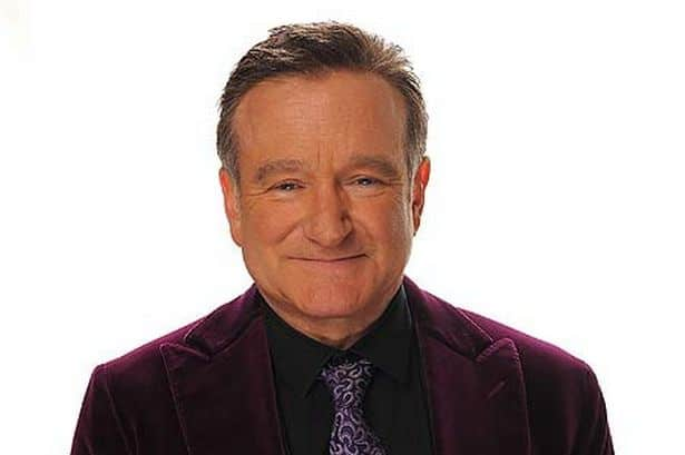 Robin Williams %c3%a8 morto - E' morto l'attore Robin Williams: probabile suicidio