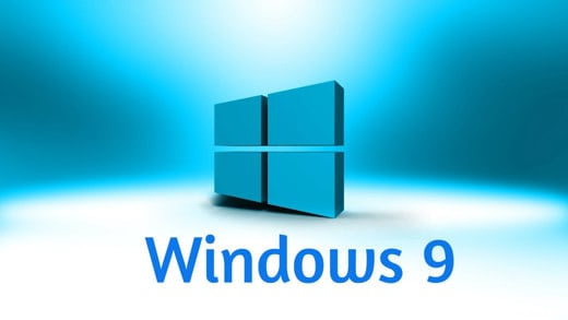Windows9 - Microsoft prepara il lancio di Windows 9 per il 30 settembre 2014 - Preview