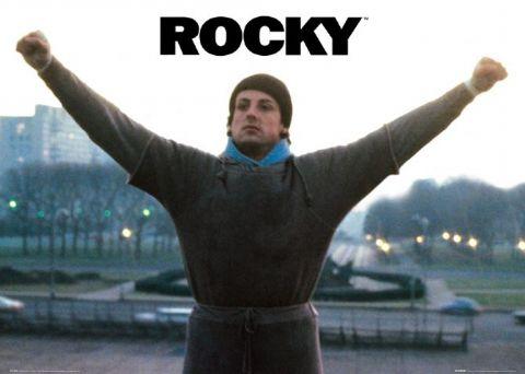 Rocky il film - Rocky il film leggenda di Sylvester Stallone