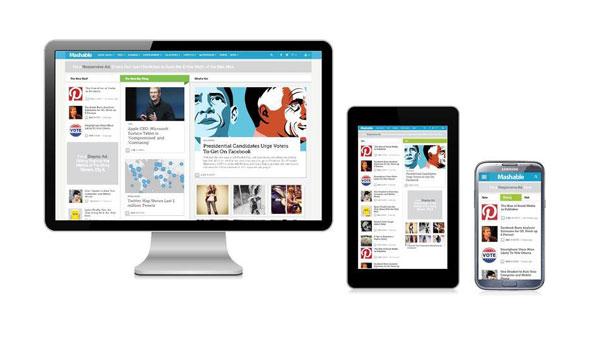 Sito Web Responsive - Come scoprire se un sito è Web Responsive
