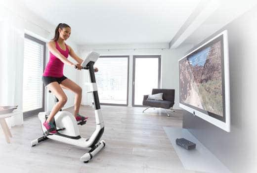 home fitness - Tecnologia e fitness, nascono le attrezzature e l'abbigliamento sportivo smart