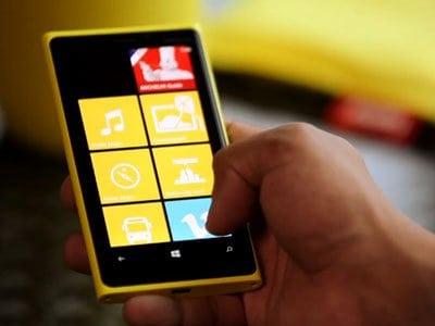 nokia lumia 920 screenshot - Come eseguire e salvare lo screenshot (schermata) sui Nokia Lumia