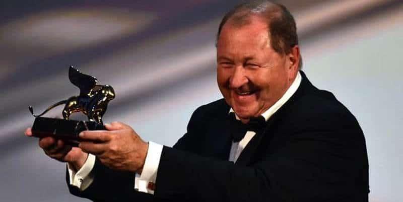 royanderssonn vince mostra di venezia 71 - Il Leone d'oro della 71 Mostra di Venezia va al regista Roy Andersson