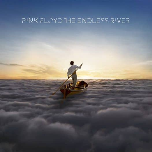 the endless river Pink Floyd - The Endless River il nuovo album dei Pink Floyd