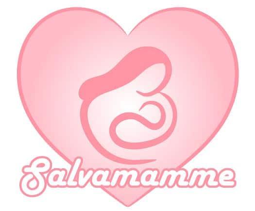 1.salvamamme logo - Salvamamme, apre lo store gratuito per bebè più grande d'Europa